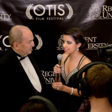 Otis Film Festival - Webcast
