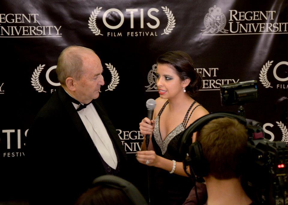 Otis Film Festival - Webcast